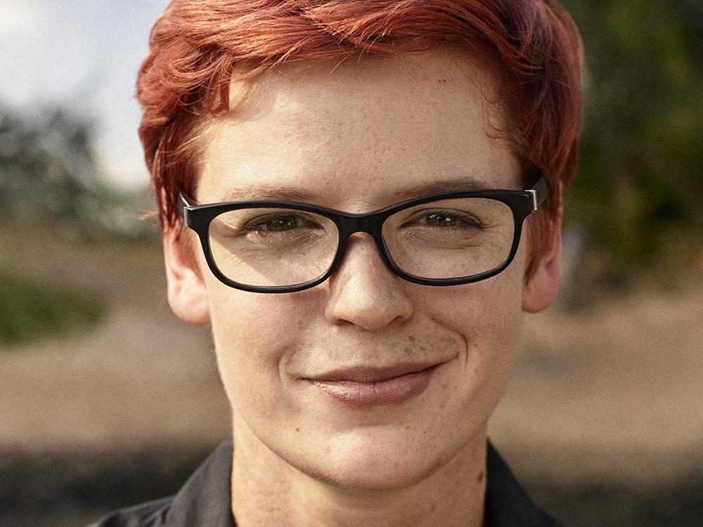 Lydia Nicholas digitalna antropologija