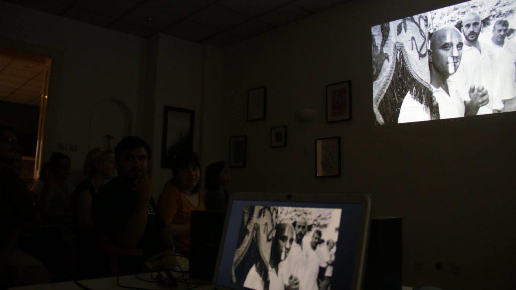 Skola vizualne antropologije Beograd 2018