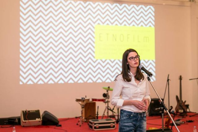 Tamara Nikolic Etnofilm Julien Duval