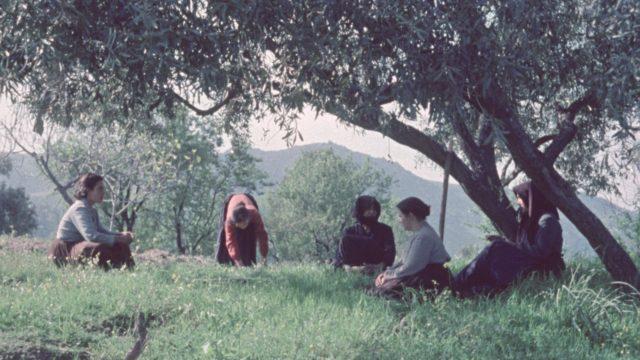 Un giorno in Barbagia Vittorio De Seta